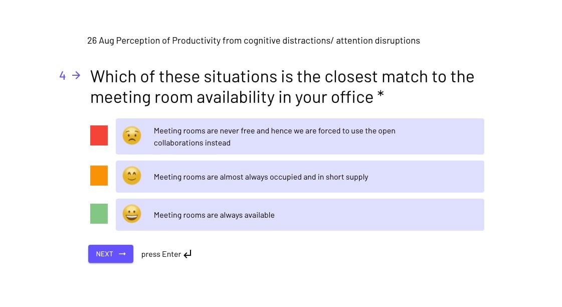 Employee_Heartbeat_-Survey_question_2